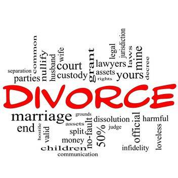 divorce-legal-requirements